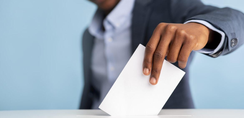 Eleições Conselho Deliberativo